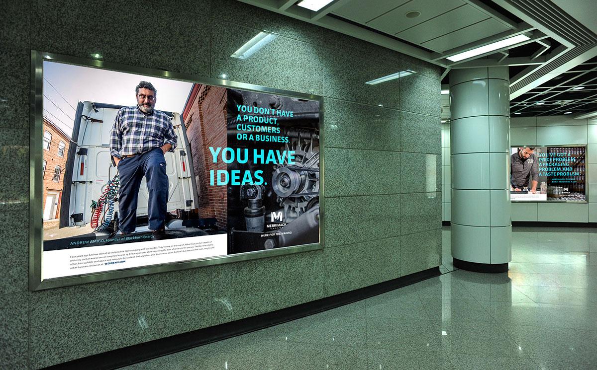 MVPC Billboards